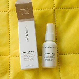 Prime Time BB Primer Cream Brightening